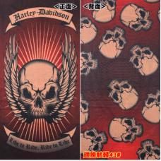 Бафф Harley-Davidson