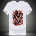 Аниме футболка Danganronpa