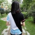 Аниме футболка Gintama