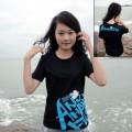 Аниме футболка Anohana