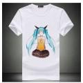 Аниме футболка Miku Hatsune