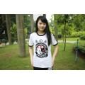 Аниме футболка Dangan Ronpa: Monokuma
