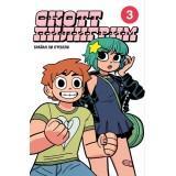 Комикс Скотт Пилигрим. Коллекционное издание. Том 3