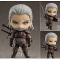 Фигурка Nendoroid: The Witcher — Geralt