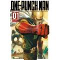 Манга One-Punch Man. Том 1