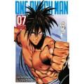 Манга One-Punch Man. Книги 13-14