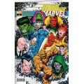 Комикс История вселенной Marvel #3