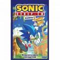 Комикс Sonic. Нежелательные последствия. Выпуск 1