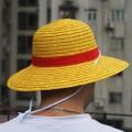 Соломенная шляпа Луффи One Piece