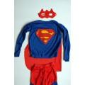 Костюм Супермэна (детский)
