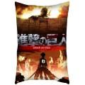 Аниме подушки Attack on Titan