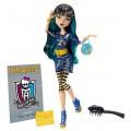 Кукла Клео Де Нил - День фотосессии