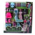 Набор для девочек Создай своего монстра Monster High