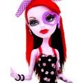 Кукла Оперетта - танцевальный класс