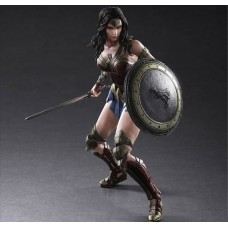 Фигурка Batman v Superman: Dawn of Justice — Wonder Woman — Play Arts Kai