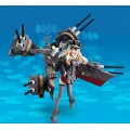Фигурка Kantai Collection Kan Colle — Bismarck — A.G.P. — Drei