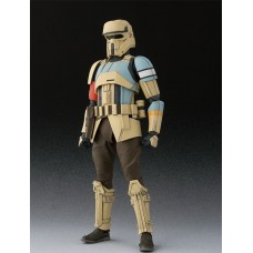 Фигурка Rogue One: A Star Wars Story — Scarif Stormtrooper — S.H.Figuarts