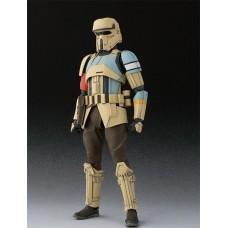 Фигурка Rogue One: A Star Wars Story — Scarif Stormtrooper — S.H.Figuarts