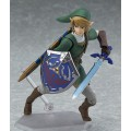 Фигурка Figma — Zelda no Densetsu: Twilight Princess — Link — Twilight Princess ver.
