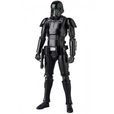 Фигурка Rogue One: A Star Wars Story — Death Trooper — Death Trooper Specialist — Mafex