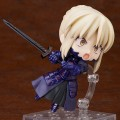 Фигурка Nendoroid: Fate/Stay Night — Saber Alter Full Action