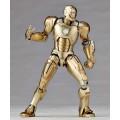 Фигурка Iron Man 3 — Iron Man Mark XXI — Revoltech — Revoltech SFX