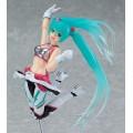 Фигурка Figma — GOOD SMILE Racing — Vocaloid — Hatsune Miku — EV MIRAI ver. Racing 2013 (мотоцикл нужно покупать отдельно ссылка на странице товара)