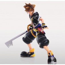 Фигурка Kingdom Hearts HD 2.5 ReMIX — Sora — Play Arts Kai