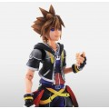 Фигурка Kingdom Hearts HD 2.5 ReMIX — Sora — Play Arts Kai