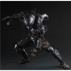 Фигурка Predator — Play Arts Kai