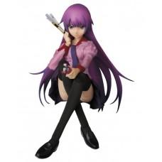 Фигурка Bakemonogatari — Senjougahara Hitagi — Real Action Heroes — 1/6
