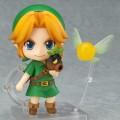 Фигурка Nendoroid — Zelda no Densetsu: Majora no Kamen — Link — Tatl — Majora's Mask 3D Ver.
