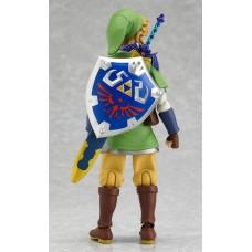 Фигурка Figma — The Legend of Zelda: Skyward Sword — Link (первый релиз)