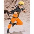 Фигурка Naruto Shippuuden — Uzumaki Naruto — S.H.Figuarts — Sennin Mode