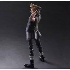 Фигурка Final Fantasy XV — Prompto Argentum — Play Arts Kai