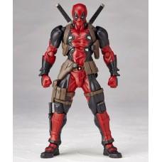 Фигурка Deadpool — Amecomi Yamaguchi No.001 — Revoltech