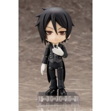 Фигурка Cu-Poche — Kuroshitsuji Book of the Atlantic — Sebastian Michaelis