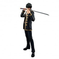 Фигурка Gintama — Hijikata Toushirou — Variable Action Heroes
