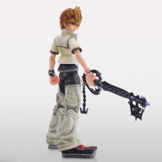 Фигурка Kingdom Hearts HD 2.5 ReMIX — Roxas — Play Arts Kai