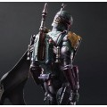 Фигурка Star Wars — Boba Fett — Play Arts Kai — Variant Play Arts Kai