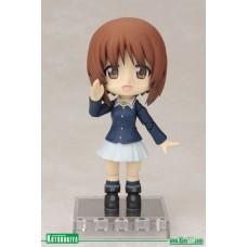 Фигурка Girls und Panzer — Nishizumi Miho — Cu-Poche