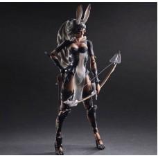 Фигурка Final Fantasy XII — Fran — Play Arts Kai