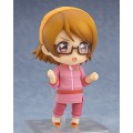 Фигурка Nendoroid — Love Live! School Idol Project — Koizumi Hanayo — Training Outfit Ver.