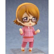 Фигурка Nendoroid — Love Live! School Idol Project — Koizumi Hanayo — Training Outfit Ver.