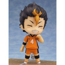 Фигурка Nendoroid — Haikyuu!! Second Season — Nishinoya Yuu