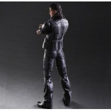 Фигурка Final Fantasy XV — Gladiolus Amicitia — Play Arts Kai