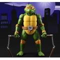 Фигурка Teenage Mutant Ninja Turtles — Michelangelo — S.H.Figuarts — 1987