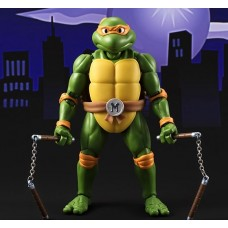 Фигурка Teenage Mutant Ninja Turtles — Michelangelo — S.H.Figuarts — 1987