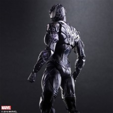 Фигурка Spider-Man — Play Arts Kai — Variant Play Arts Kai — Limited Color ver.