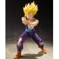 Лимитированная фигурка Dragon Ball Z — Son Gohan SSJ — Son Gohan SSJ2 — S.H.Figuarts